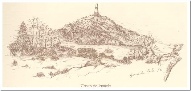 Castro Jarmelo (antigo)