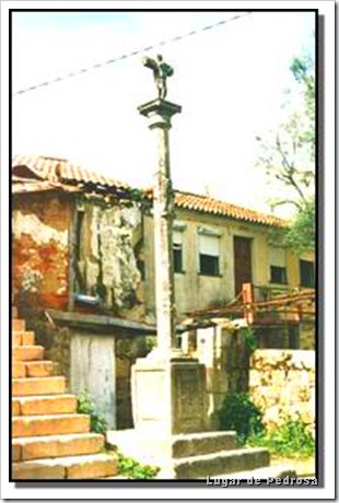 Lugar de Pedrosa - Ponte de Lima