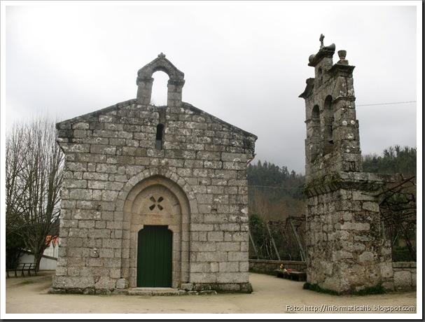 Santa Maria de Jazente 1 - Amarante
