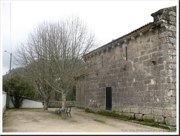 Santa Maria de Jazente 2 - Amarante