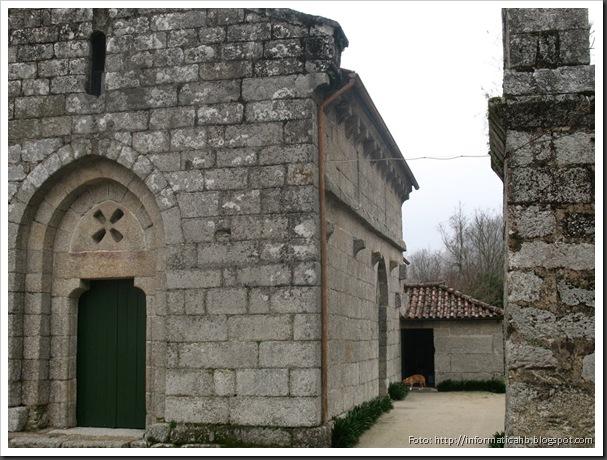 Santa Maria de Jazente 3 - Amarante
