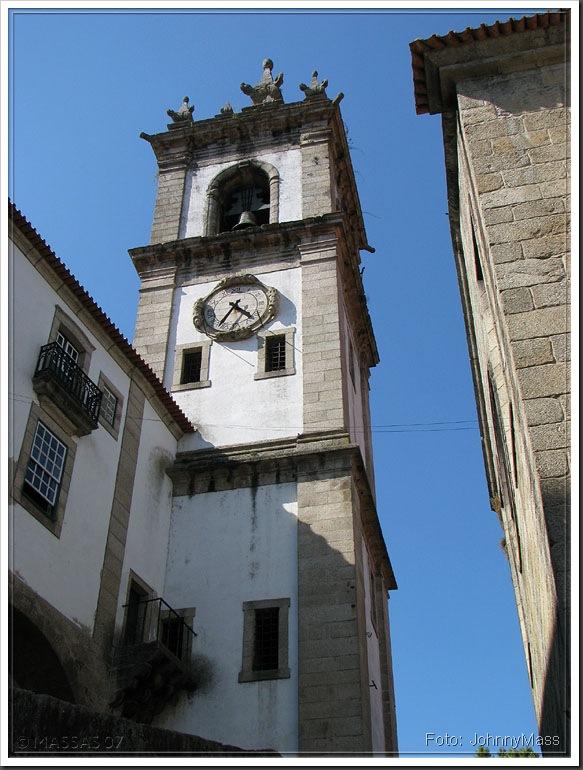 Sao Domingos 1- Amarante