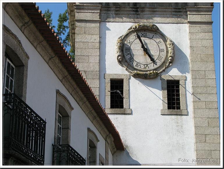 Sao Domingos 2- Amarante