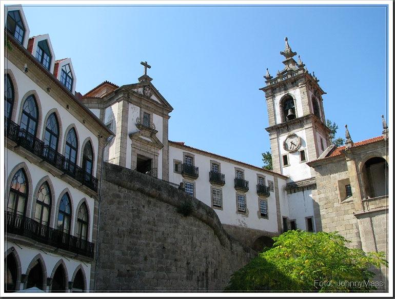 Sao Domingos - Amarante