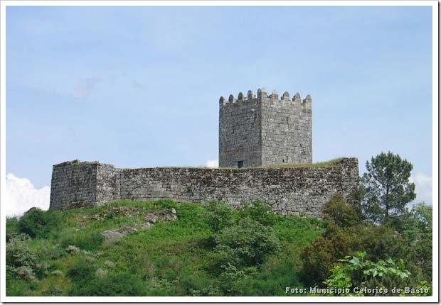 Arnóia - Municipio Celorico de Basto