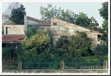 Casa Julio Resende 2 - IPPAR 2006