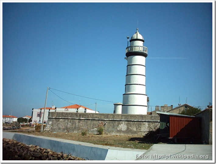 Forte Barra Aveiro - Wikipedia
