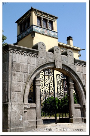Matosinhos - Casa Santiago 1