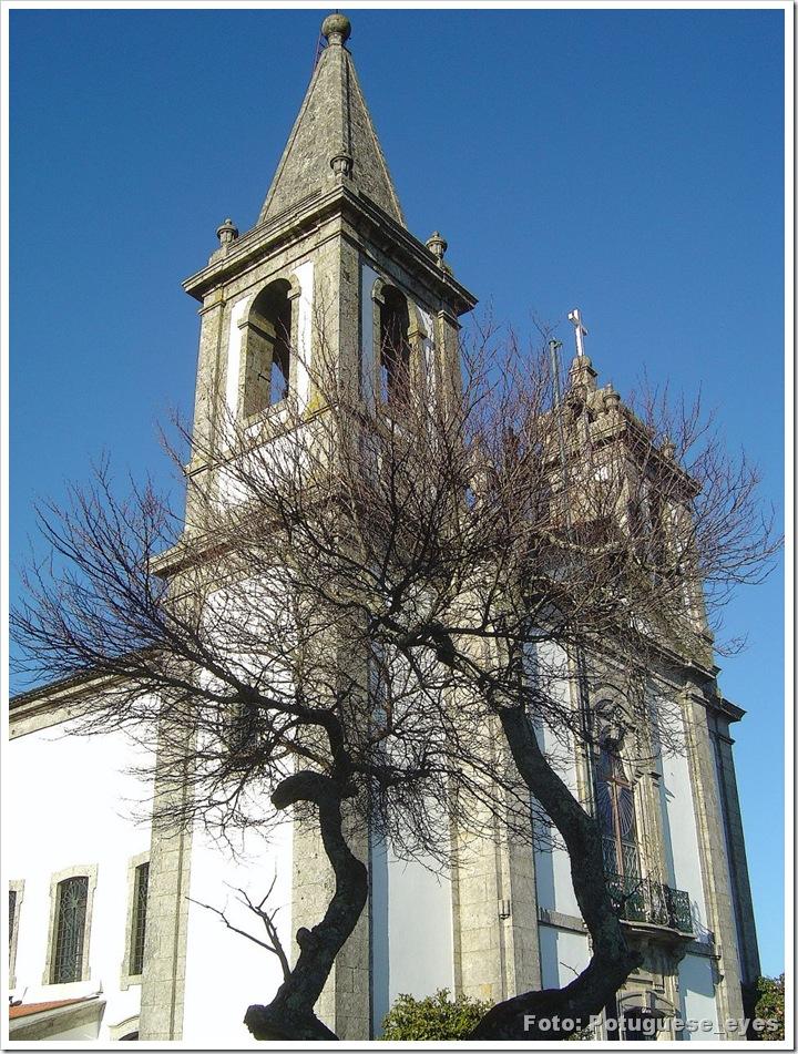 Mosteiro do Bom Jesus de Barrosas - Felgueiras - Foto Portuguese_eyes