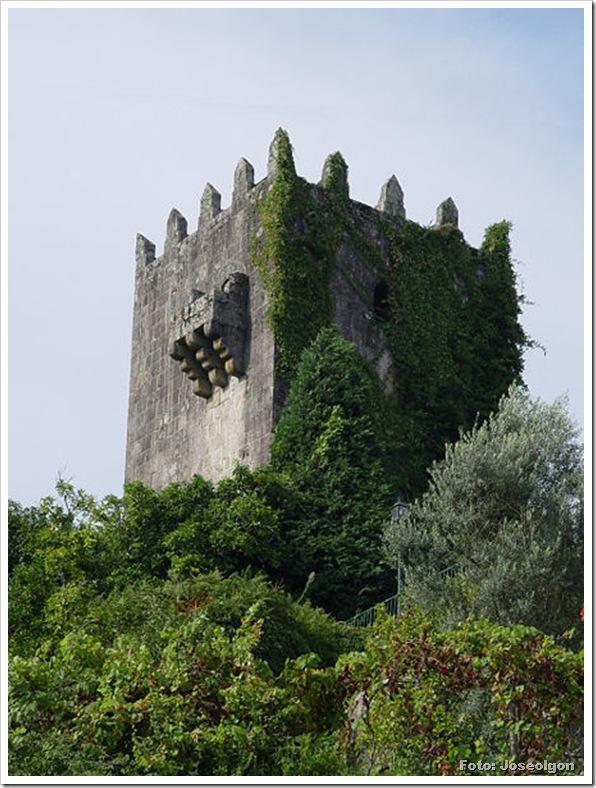 Torre de Penegate - Vila Verde - Wikipedia