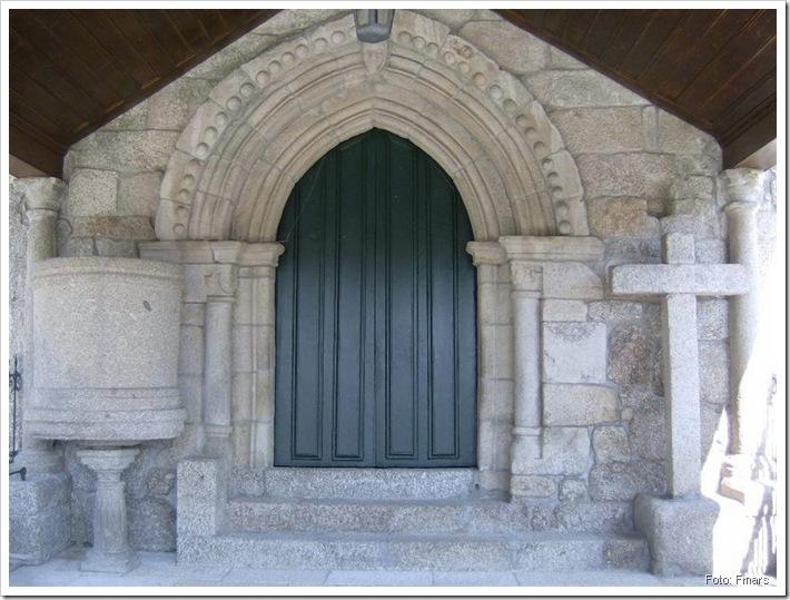 Capela Senhora do Vale - Cete - Paredes - Foto Fmars - 2