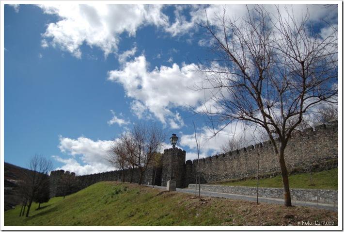 Castelo Braganca - Foto Dantadd