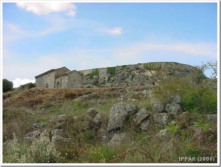 Castelo de Ansiaes - Carrazeda de Ansiaes - Braganca - IPPAR 2006 - 2