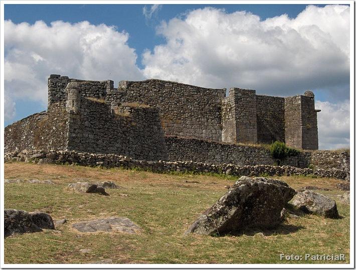 Castelo de Lindoso - Foto PatriciaR-Flickr - 1
