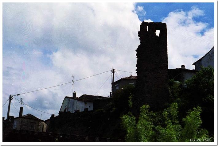 Castelo de Vinhais - www.monumentos.pt - 1