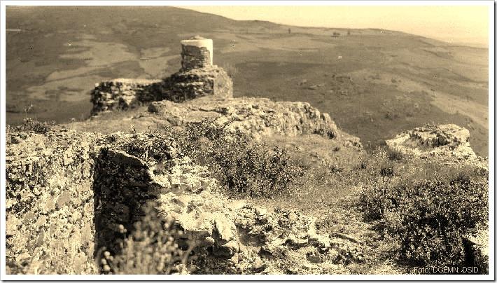 Castelo Rebordãos - www.monumentos.pt