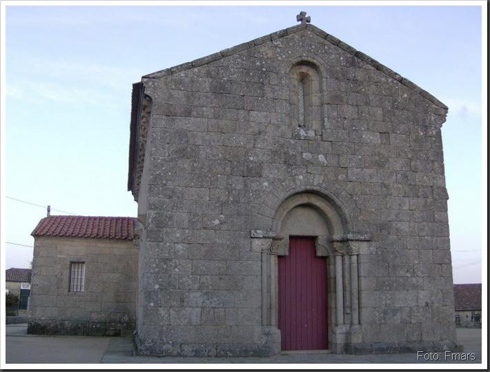 Gandara - Cabeça Santa - Penafiel 1 - Foto Fmars
