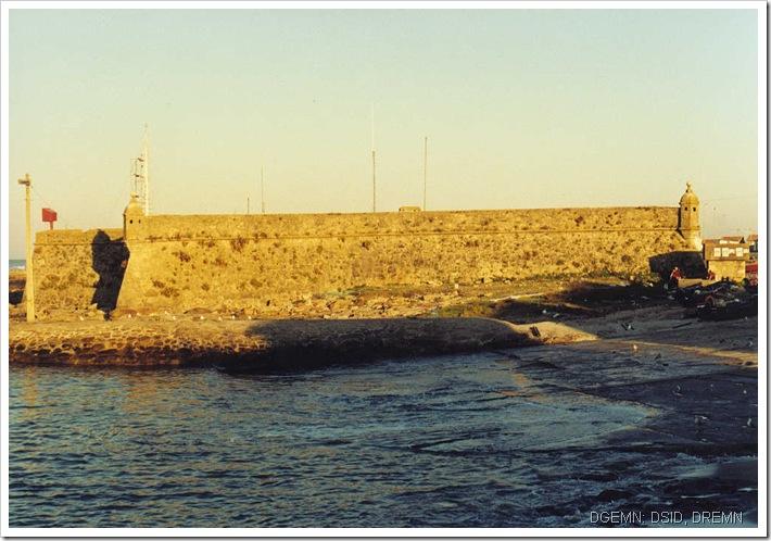 Forte da Lagarteira - Caminha - www.monumentos.pt