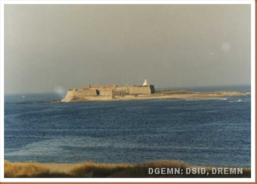 Forte da Ínsua - Viana do Castelo - www.monumentos.pt - 2