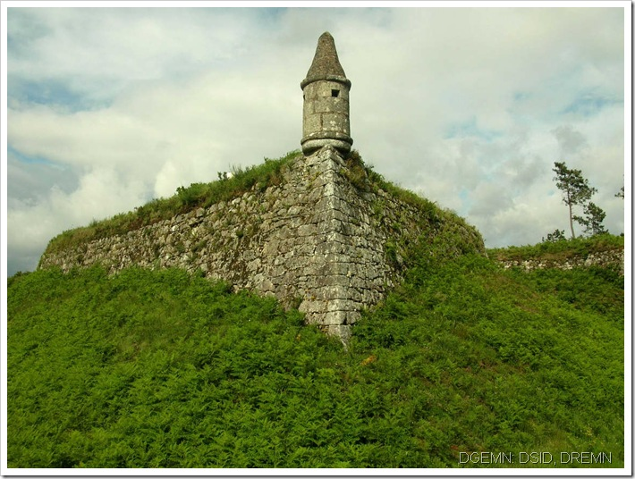 Forte de Lovelhe - www.monumentos.pt - 2