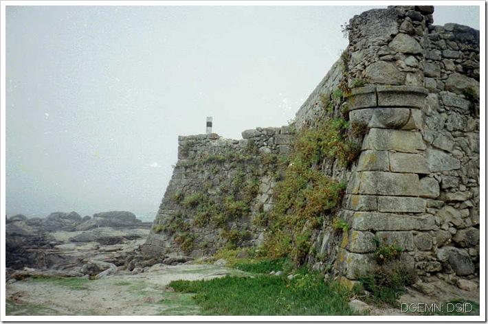 Forte do Cão - Caminha - www.monumentos.pt - 1
