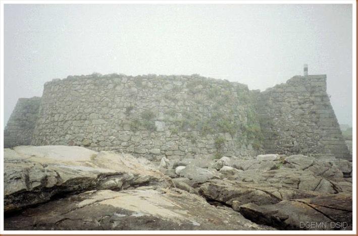 Forte do Cão - Caminha - www.monumentos.pt - 2