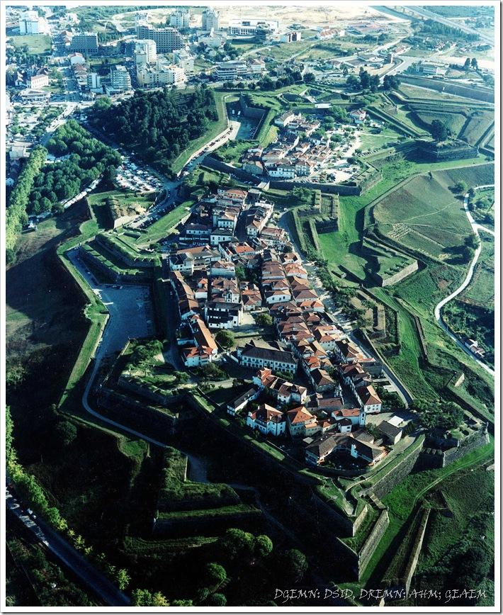 Forte Valença do Minho - www.monumentos.pt - 1
