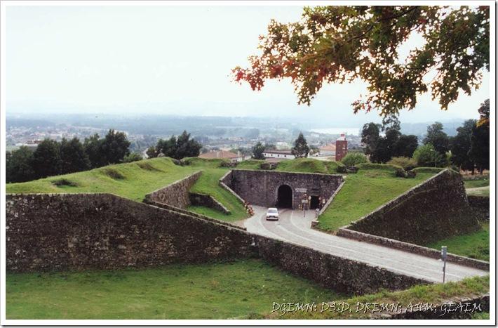 Forte Valença do Minho - www.monumentos.pt - 2