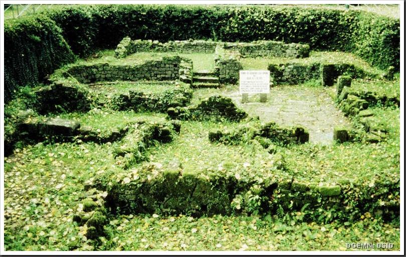 Termas de S Vicente - 2 - www.monumentos.pt