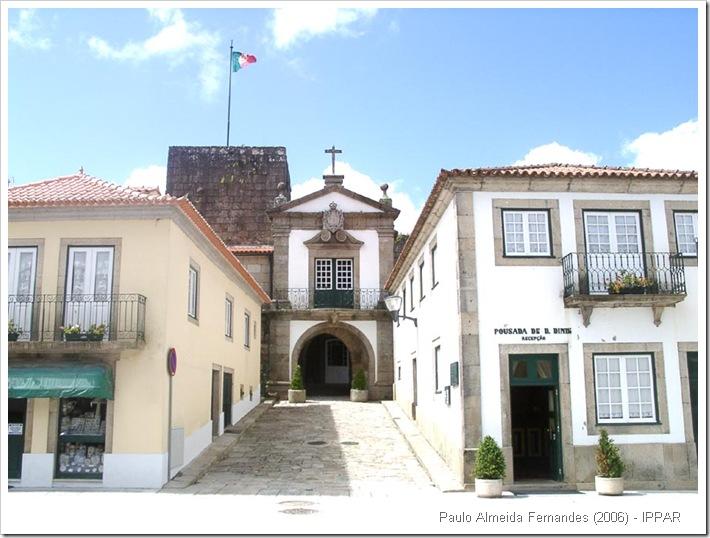 Vila Nova de Cerveira - paulo almeida fernandes-2006-IPPAR - 1
