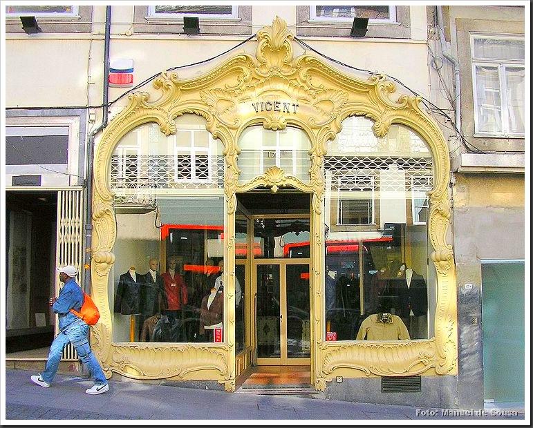 Casa Vicent - Porto - foto Manuel de Sousa