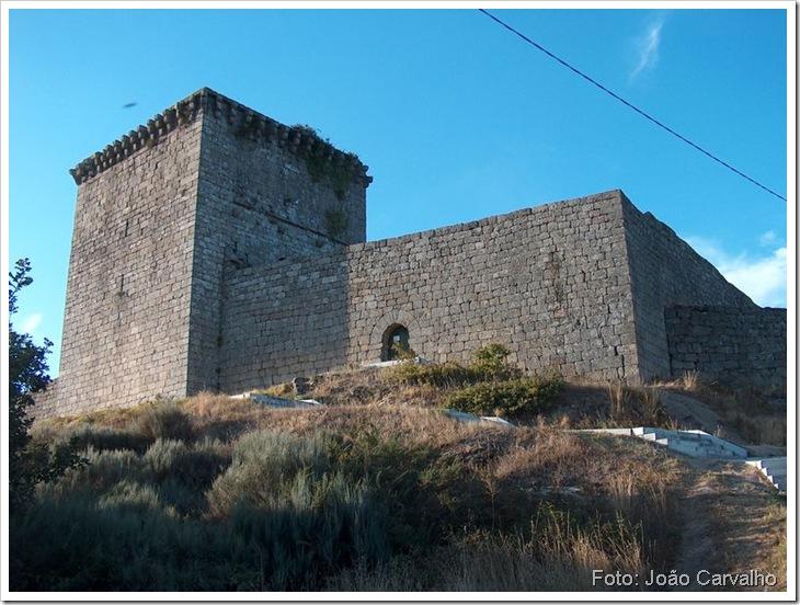 Castelo Monforte - Chaves - Joao Carvalho - wikipedia