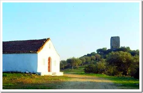 Capela Nossa Senhora do Castelo
