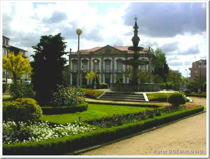 Casa Grande - Braga - monumentos.pt