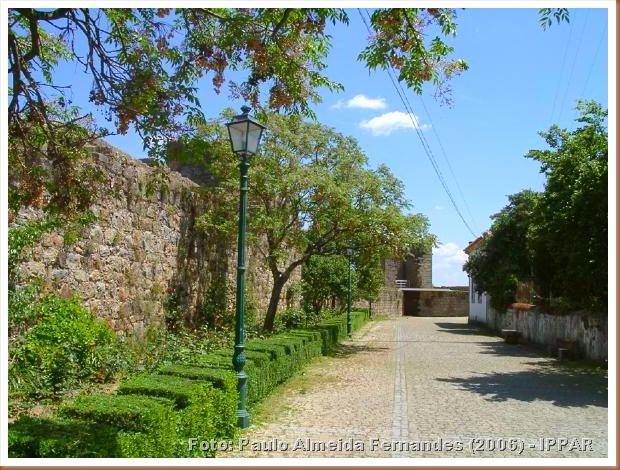Castelo Branco - Paulo Almeida Fernandes - 2006 - IPPAR - 1