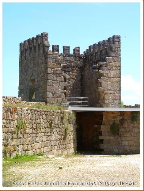 Castelo Branco - Paulo Almeida Fernandes - 2006 - IPPAR - 2
