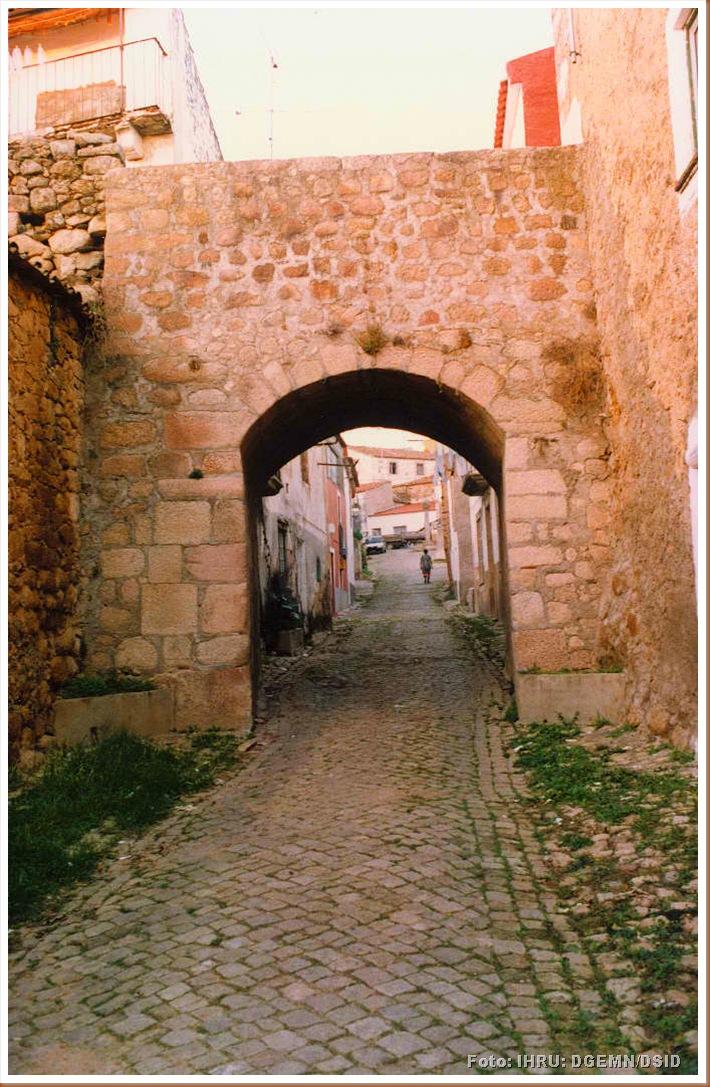 Fortaleza de Segura - monumentos.pt - 2
