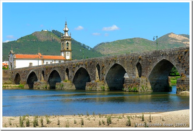 Ponte_Ponte_Lima - foto osvaldo gago