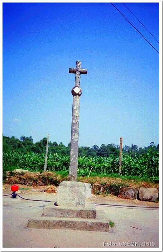 São Romão do Corgo - monumentos.pt