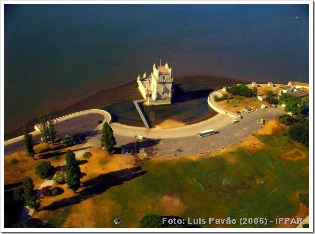 Torre de Belém - Luis Pavão - 2006 - IPPAR - 1