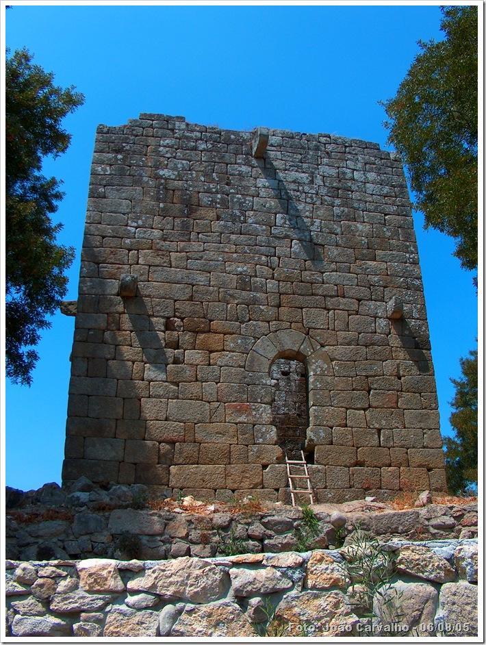 Torre de Cambra - Vouzela - Viseu - Foto João Carvalho
