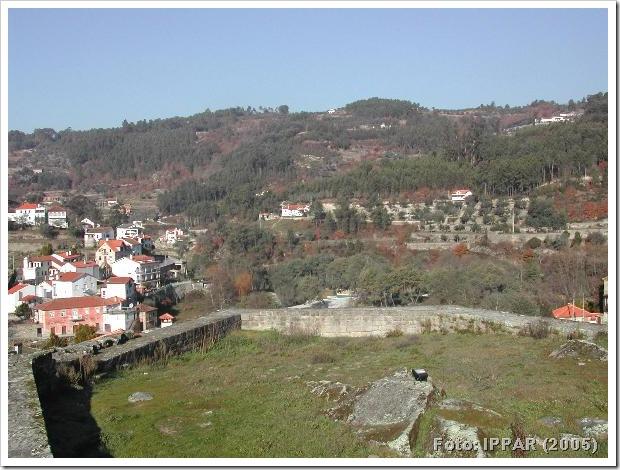 Castelo de Avô - IPPAR 2005 - 1