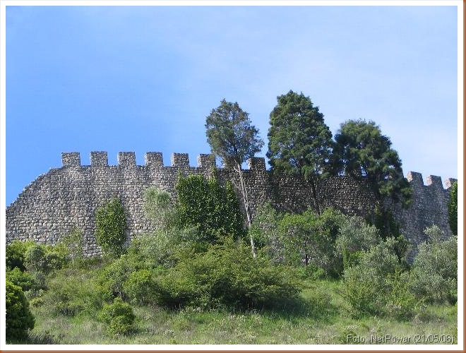 Castelo Germanelo - Coimbra - 2 - Netpower