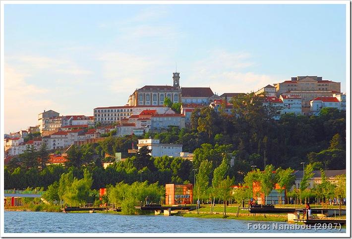 Coimbra - Foto Nanabou - 2007 - 1