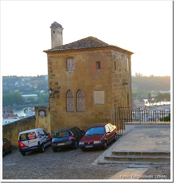 Coimbra - Foto Nanabou - 2007 - 3