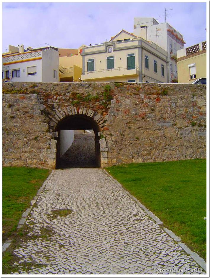 Fortaleza de Buarcos . Foto DGEMN-DSID -2
