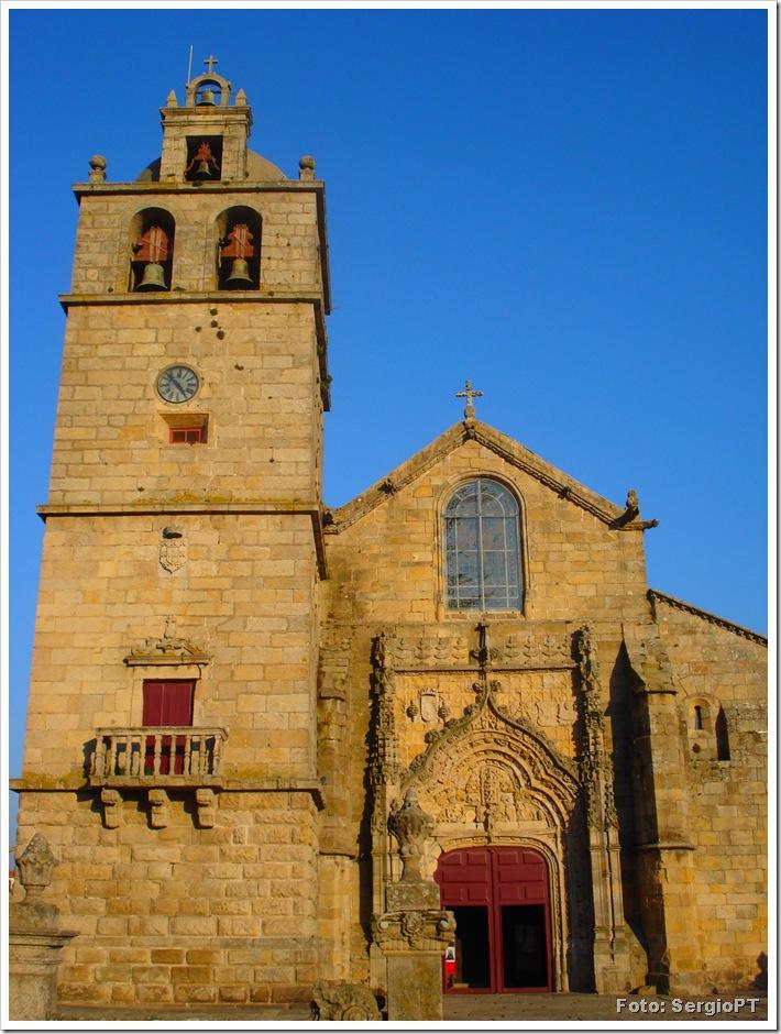 Igreja_Matriz_de_Vila_do_Conde - Foto SergioPT