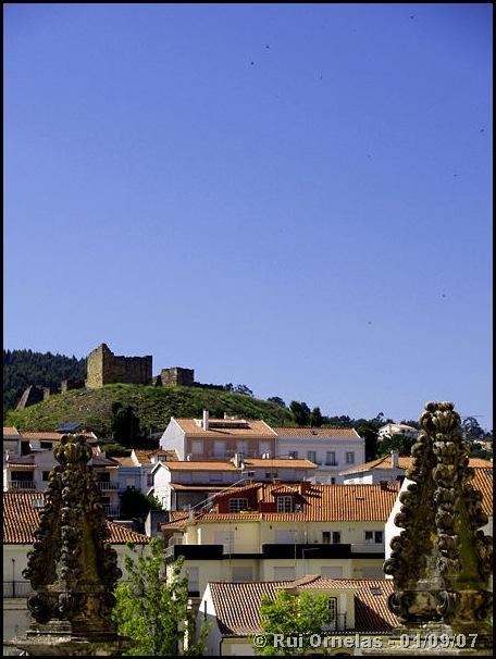 Castelo de Alcobaça - Rui Ornelas