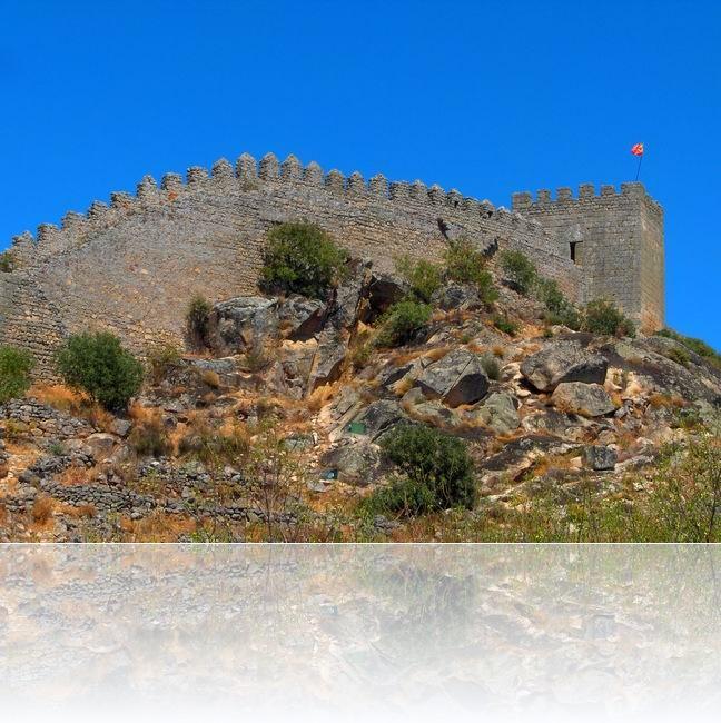 Castelo de Numão 1