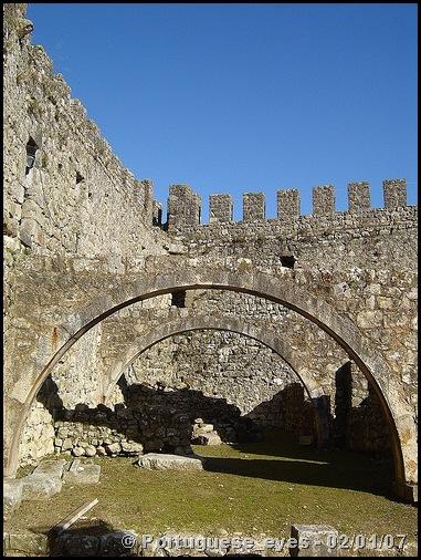 Castelo Pombal - Portuguese_eyes